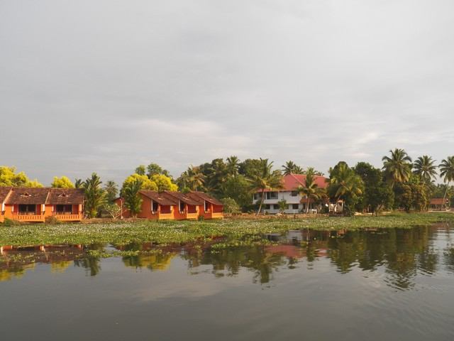 Green Palace  Resort