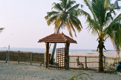 RS.10150/- ALLEPPEY- 02 Nights 03 Days BEACH & BACKWATER PACKAGE