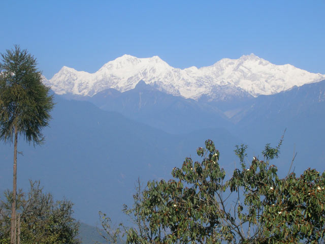 04 Days 03 Nights Pelling package