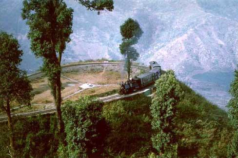 Gangtok-Pelling -Darjeeling