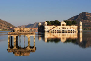 2 Nights Jaipur-1 Night Pushkar Rs.7600/-Per adult