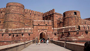 Jaipur -Agra-03 Nights 04 Days Rs.7700/- Fixed Departure 28th March to 31st March 2015