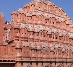 02 Nights Jaipur- 4300/-per adult