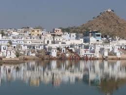 5 Days 4 Nights: Jaipur-Ajmer-Pushkar tour Rs.9600/-per adult