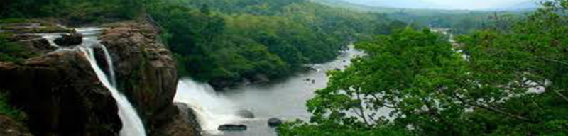 Valparai-  Athirappally   -3 Nights 4 Days