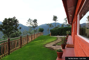 2 Nights 3 Days Ooty & Coonoor
