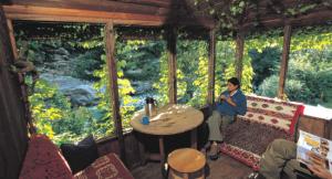 raju's cottage gushaini.2