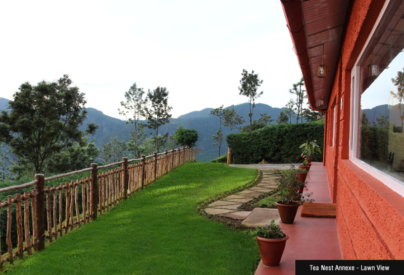 Coonoor Holiday Packages 2 Nights 3 days