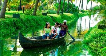 Cheapest honeymoon packages in kerala