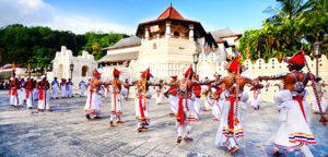 Kandy Cultural