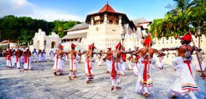 Kandy Cultural