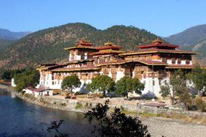 Punakha Dozang
